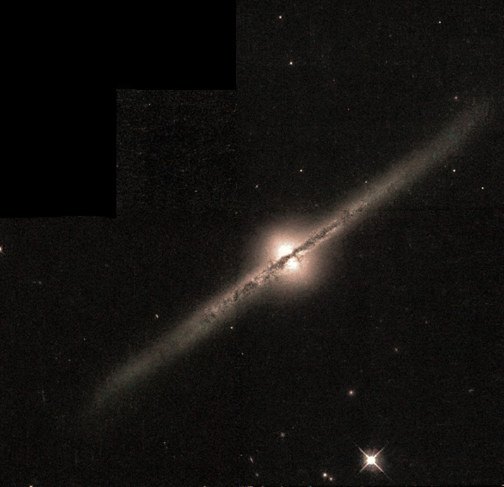 UGC10043 - Hubble Legacy Archive