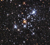 M103 - Open Cluster in Cassiopeia